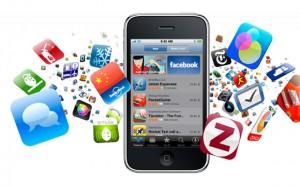 Китай будет иметь больше мобильных приложений