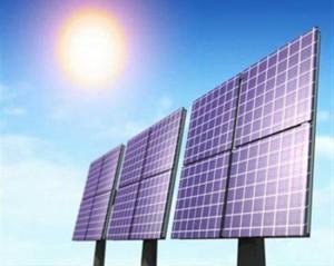 Солнечная энергия станет крупнейшим в мире источником электроэнергии