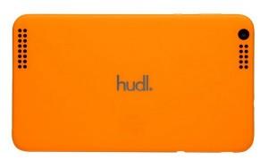 Улучшенный планшет Tesco Hudl прибудет 9 октября