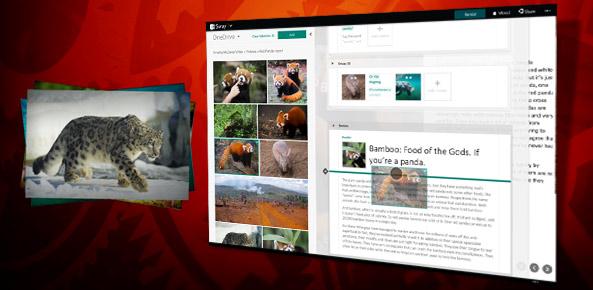 Microsoft распахивает двери для тестирования Sway
