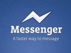 Facebook раскрывает логику его Messenger