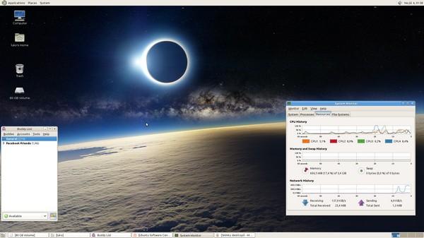 GNOME 2 вернулся: Ubuntu MATE теперь стал официальной версией