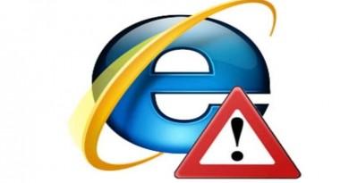 Раскрыты четыре уязвимости в Internet Explorer