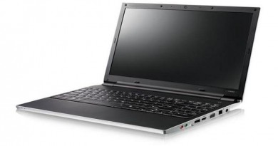 Новые панели LG сделают ноутбуки легче и тоньше