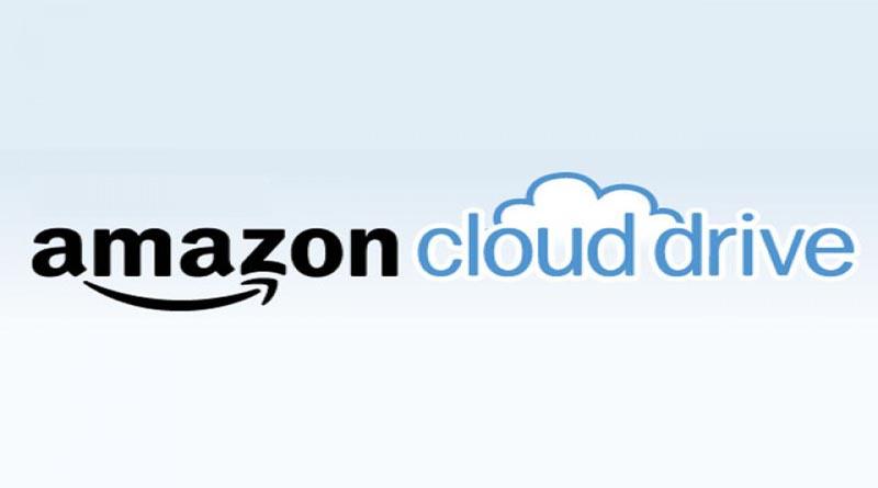 Amazon, наконец, выпускает мобильные приложения Cloud Drive