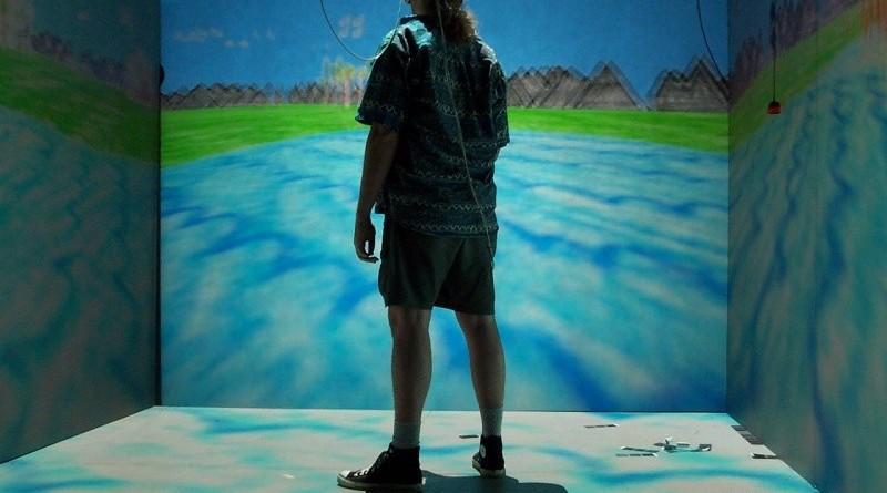5 способов использования виртуальной реальности на предприятии. Часть 1