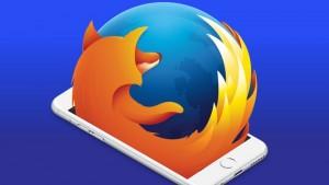 Firefox наконец-то приходит на iOS