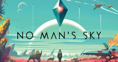 No Man's Sky: задержка выхода