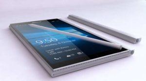 Смартфон Surface. Дата выпуска и слухи