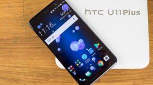 HTC U11 Plus: последние слухи