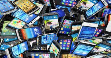 Как безопасно купить подержанный телефон