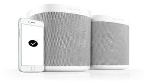 Умные Sonos One – лучшее качество звука