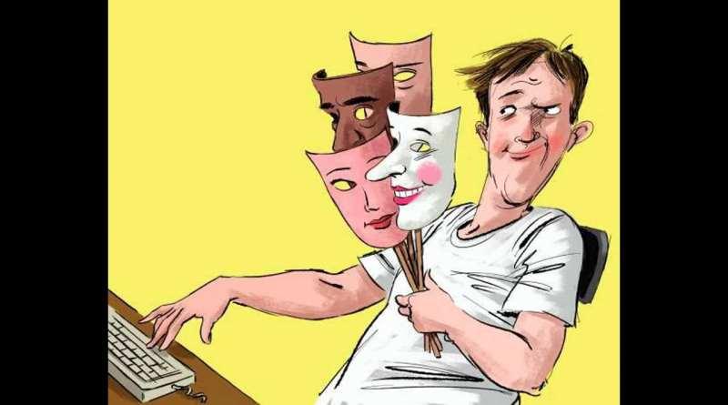 Как распознать психопата в соцсетях