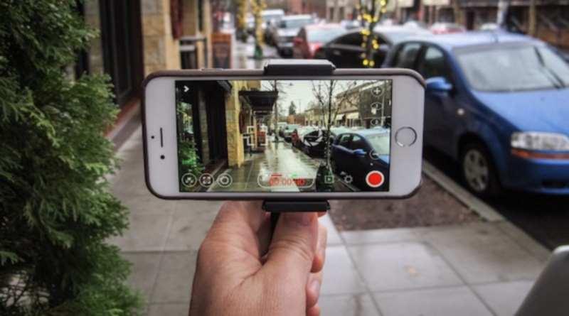 Как создать потрясающее видео с помощью всего лишь iPhone