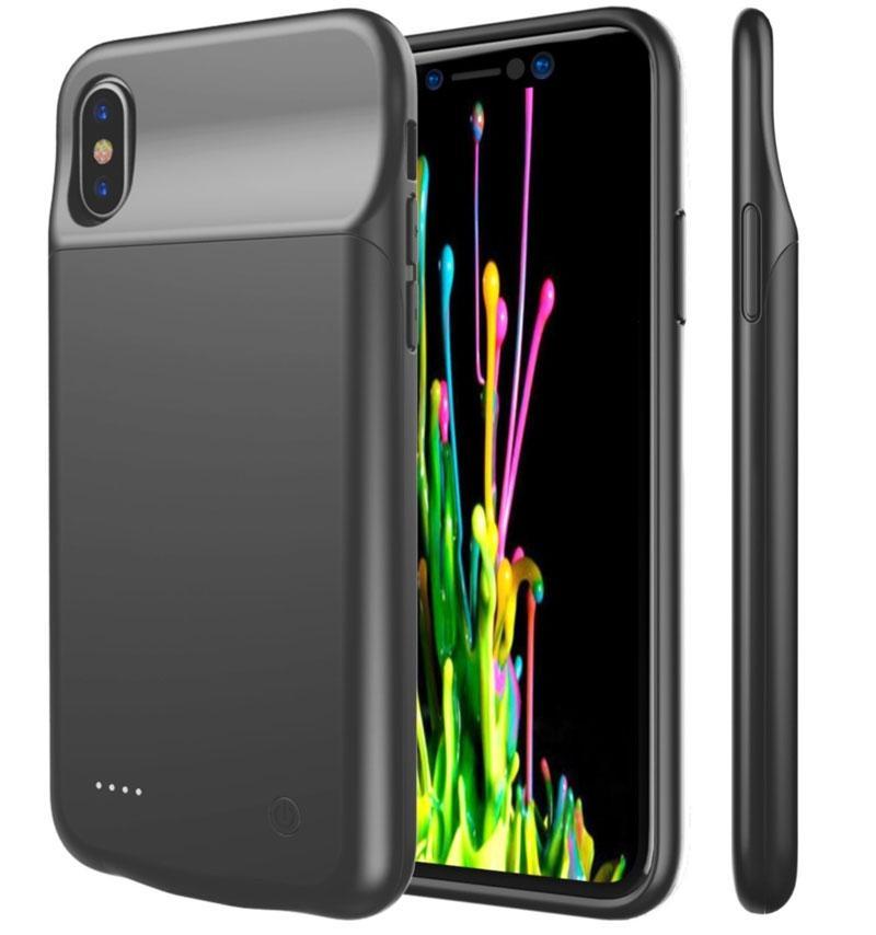 Лучшие чехлы-аккумуляторы для iPhone X