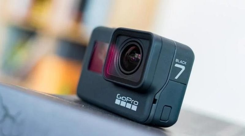 Обзор GoPro Hero 7 Black