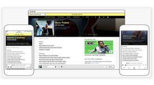 База данных песен Genius объявляет о партнерстве с Apple