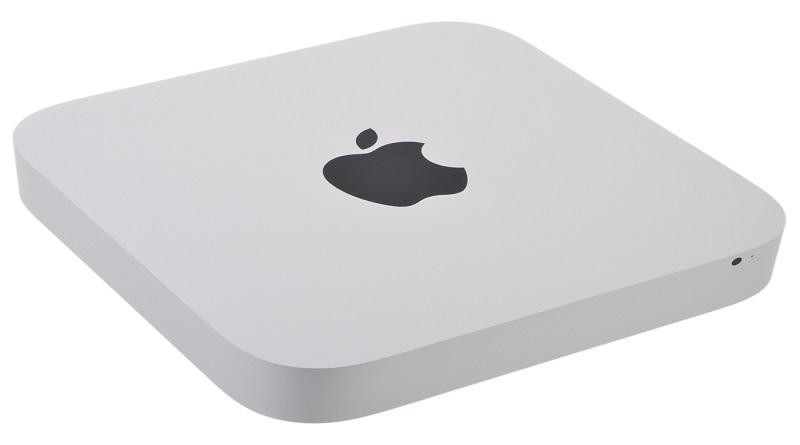 Mac mini: на следующей неделе мы увидим новые модели?