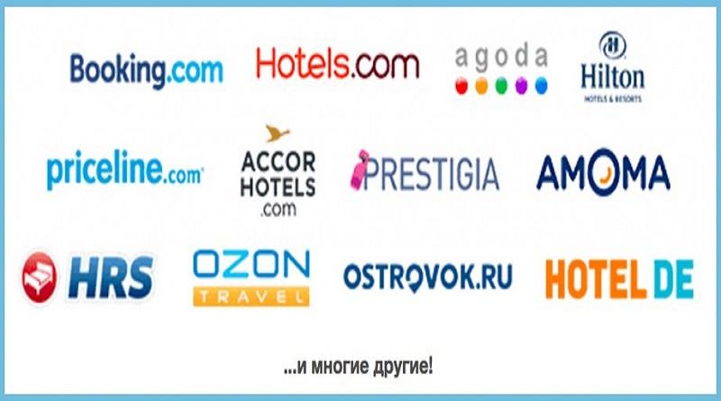 сервис Google для бронирования отелей