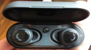 наушники Tivoli Audio Fonico