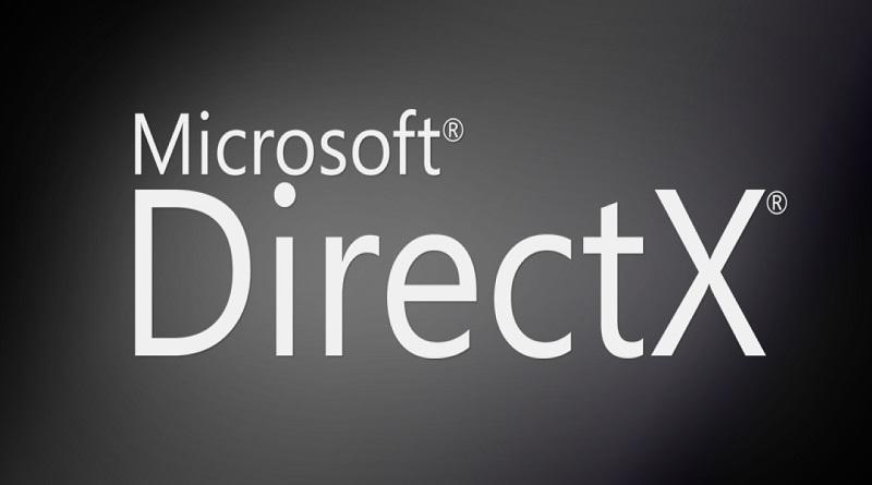 Обеспечение актуальности DirectX