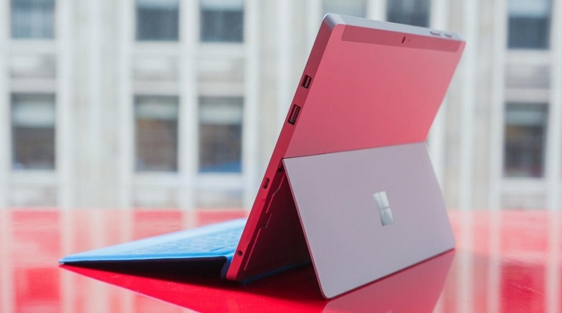 Планшет Microsoft Surface 3