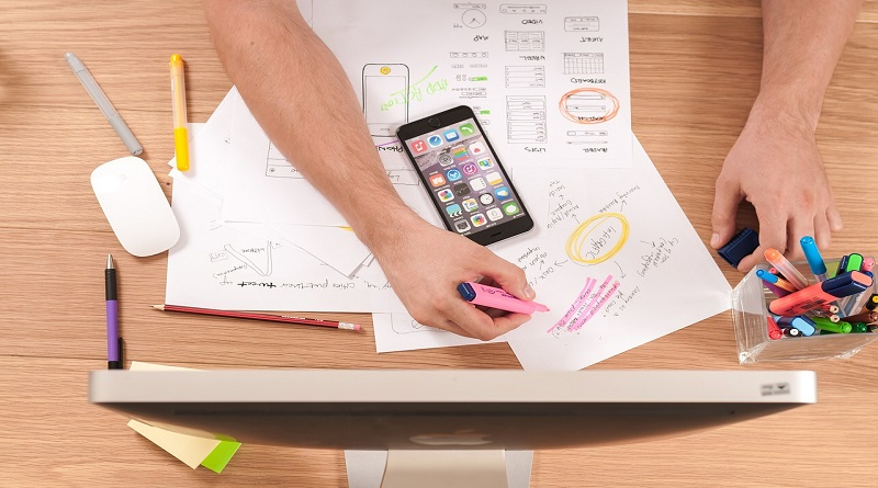 Как создать мобильное приложение