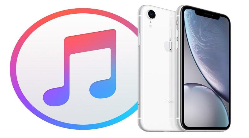 iTunes говорит «восстановить ваш iPhone»