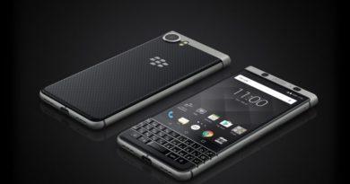 Конец эпохи BlackBerry