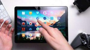 Huawei T5 – возможности смартфона и комфорт ноутбука
