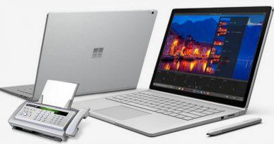Когда появятся Surface Book 3, Surface Go 2 и Surface Dock 2
