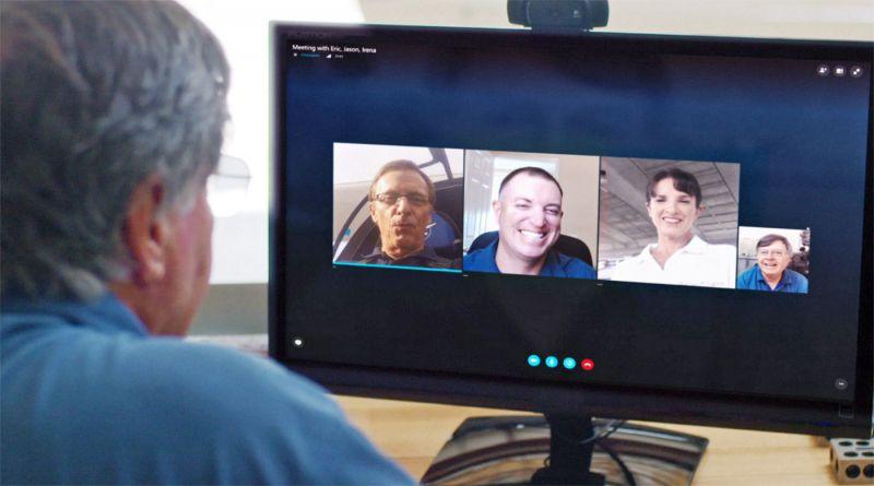 Skype Meet Now – новые возможности общения во время пандемии