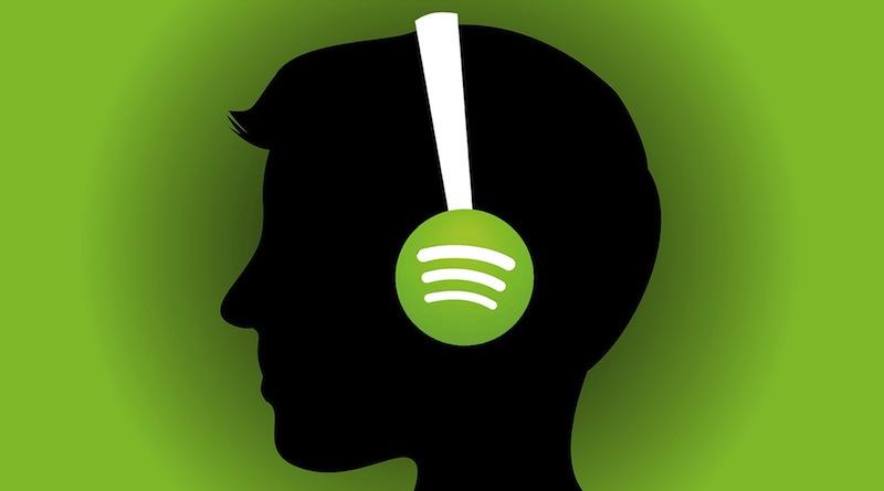 Spotify снимает ограничение для музыкальных библиотек