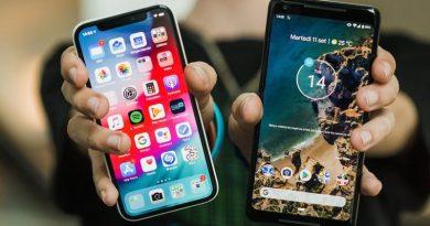 Как iOS 14 украла функции из Android