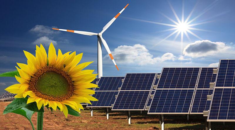 Переход на чистую энергию