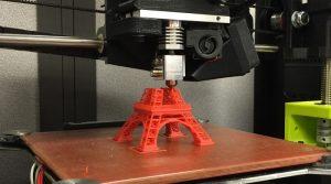 3D-принтеры для быстрого создания моделей
