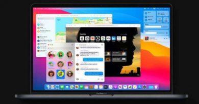 Готовится к выходу новая версия macOS