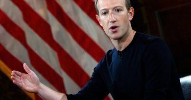 Бойкот рекламы на Facebook начался