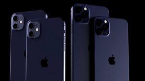 iPhone 12 будет выпущен в два этапа