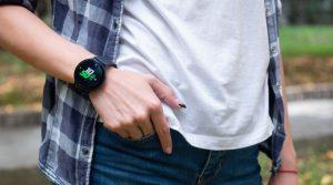 Galaxy Watch Active 2 Фитнес-характеристики и точность измерений