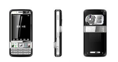 Мобильный телефон Anycool T818