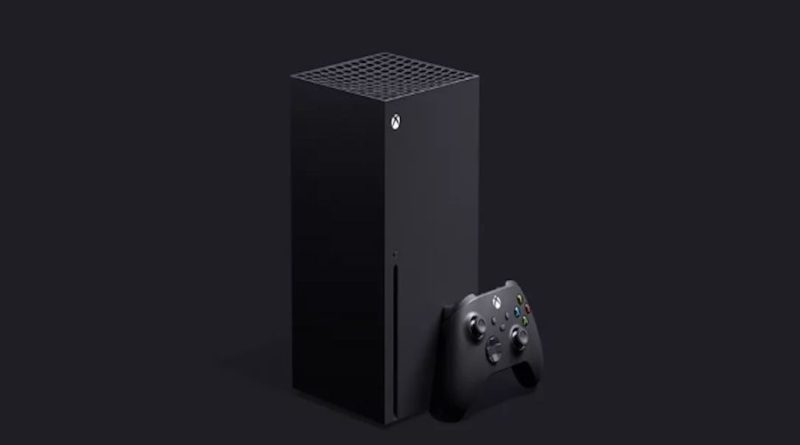 Amazon предупреждает клиентов о задержке Xbox Series X