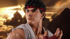 Sega готовит новую игру Virtua Fighter