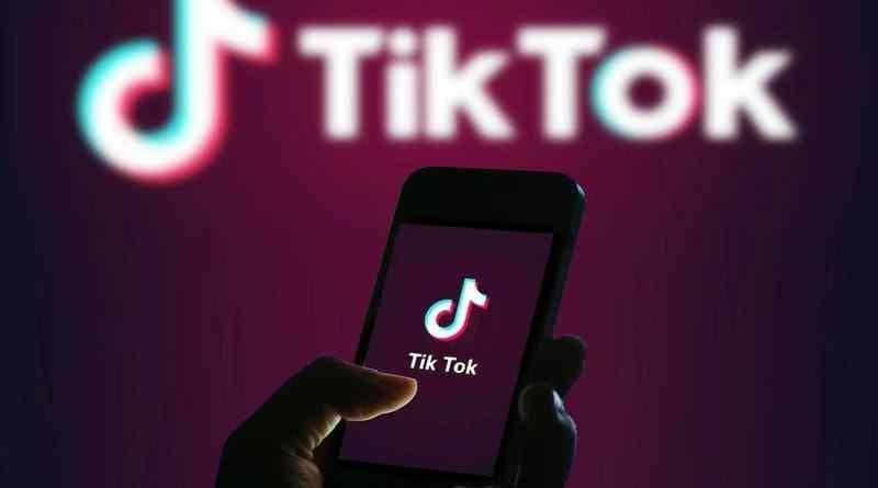 Новый инструмент для «сшивки» видео TikTok