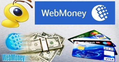 Как WebMoney противостоит мошенникам