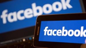 Facebook удалил изображение