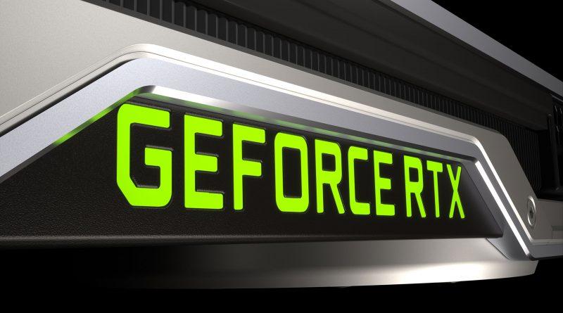 Nvidia задерживает выпуск GeForce RTX 3070