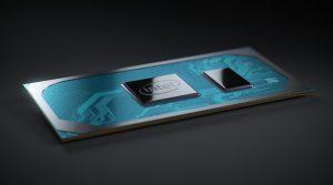 Intel запускает графический процессор Iris Xe Max