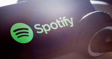 Запуск Spotify в России помог значительно нарастить число пользователей