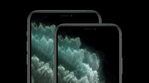 Apple предлагает бесплатную замену iPhone 11 с не отвечающими экранами